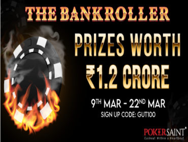 Two weeks of madness in PokerSaint's VIP Club!