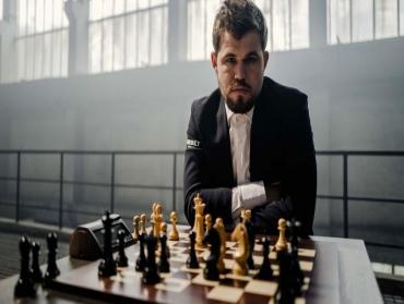 Unibet signs chess champion Magnus Carlsen as brand ambassador