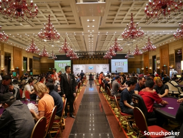 WPT Cambodia: 2 Indians cash NagaWorld Cup, 4 in Deepstack Turbo