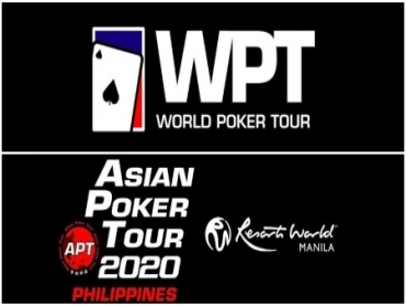 WPT Taiwan postponed; APT Philippines cancelled due to COVID-19
