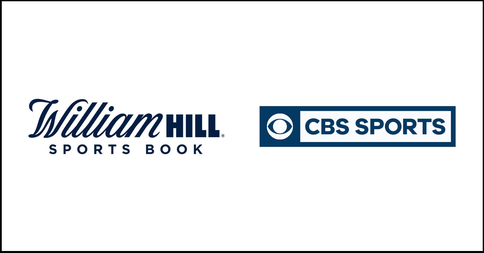 William Hill Strikes Partnership Deal With CBS Sports