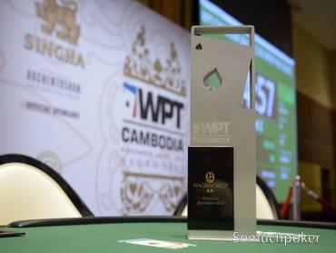 World Poker Tour to Kick Off Season XIX With WPT Cambodia