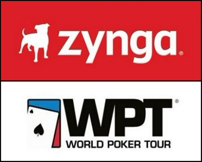 Zynga Partners With WSOP