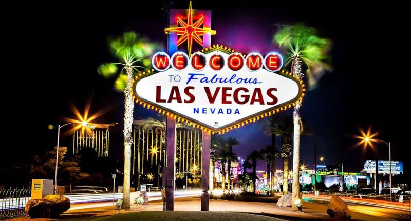 Nevada casinos plan to reopen as early as May 15