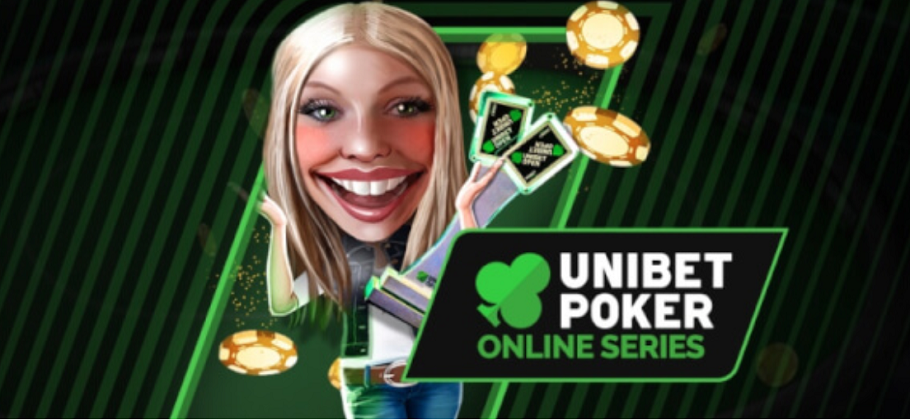 Unibet Poker to move all 2020 land-based events online