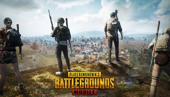 10 students arrested in Gujarat for playing PUBG
