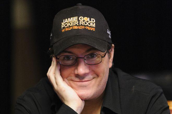 $12 Million Win at The 2006 WSOP