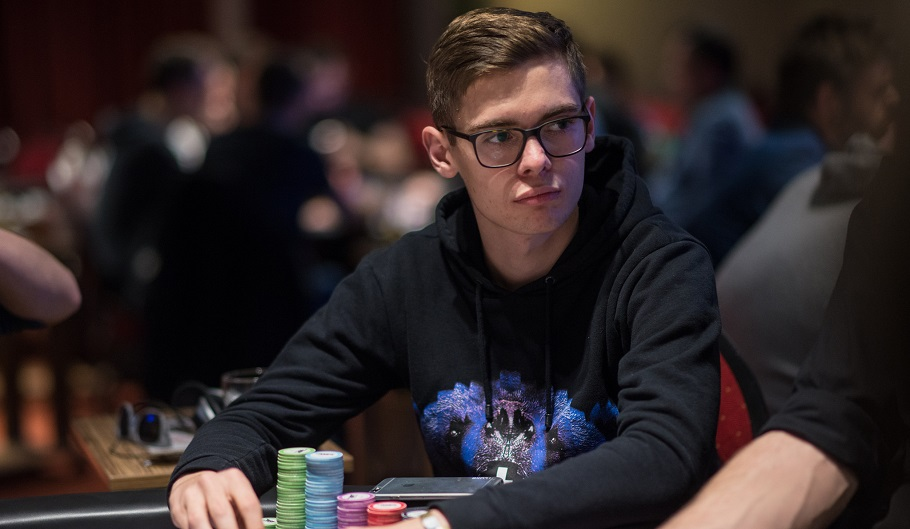 WSOPC Series: Fedor Holz among other title winners