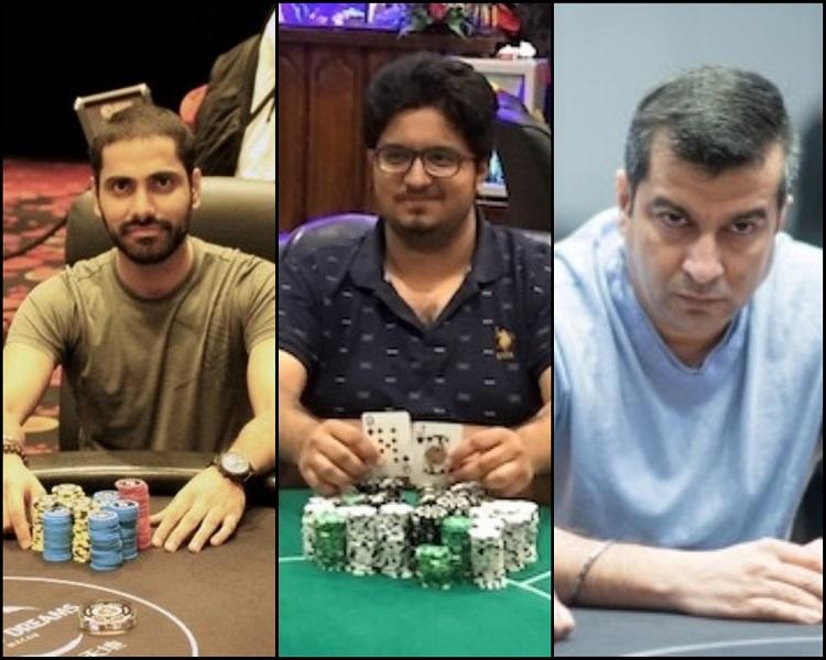 3 Indians Cash in APPT Manila Saturday SuperStack3 Indians Cash in APPT Manila Saturday SuperStack