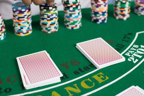 5 Myths Surrounding Texas Hold'em Poker