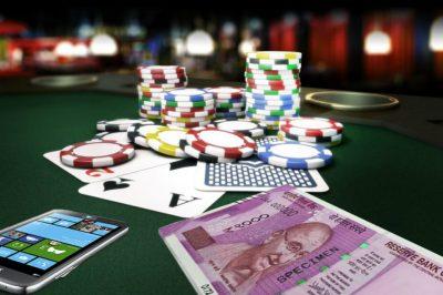 65 arrested in Kolhapur in gambling den raid