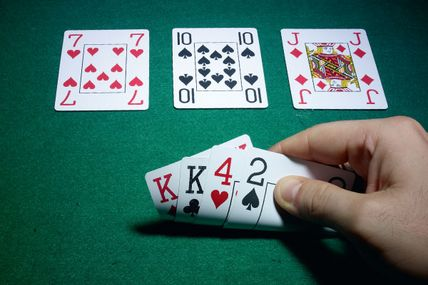 A Basic Guide to Omaha Poker
