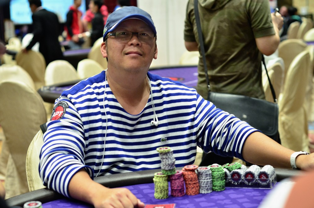 APT ME Day 2 sees 6 Indians progress; Duy Ho leads