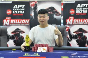 APT ME Day 2 sees 6 Indians progress; Duy Ho leads_2