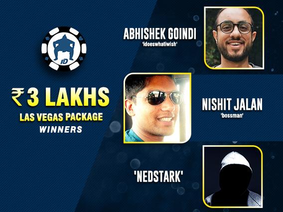 Abhishek Goindi, Nishit Jalan win Vegas packages on PokerDangal.jpg