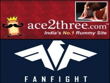 Ace2Three Buys Majority Stake in FanFight