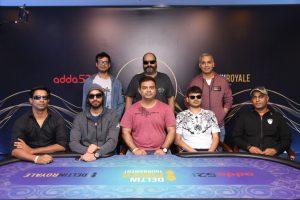 Aditya 'Intervention' Agarwal ships DPT Colossus ME_2