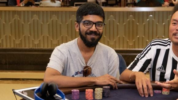 Aditya Sushant New