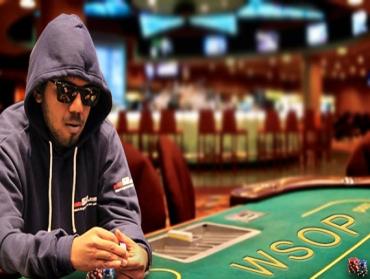 Aditya Sushant Wins Baadshah Gaming Warm Up Event