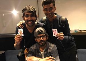 Aditya Sushant wins Weekly Wednesday in Sydney_2Aditya Sushant wins Weekly Wednesday in Sydney_2