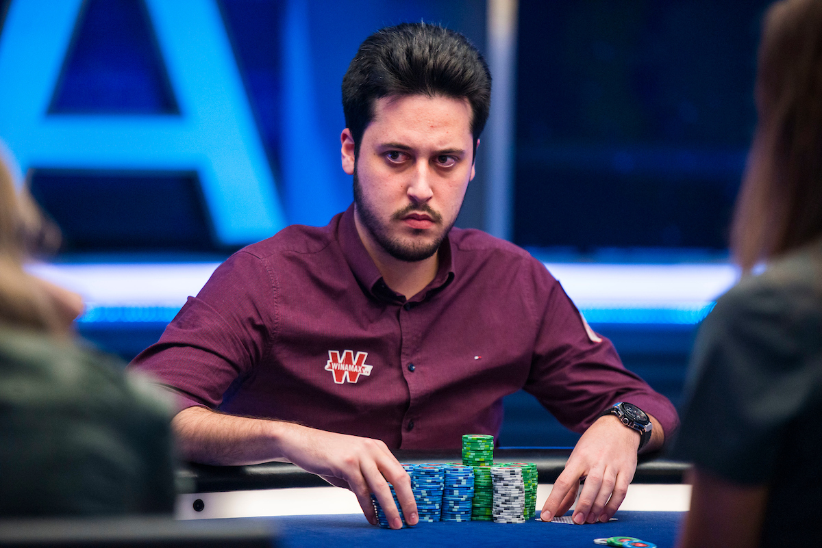 Adrian Mateos wins SHRB Online title for $527K!