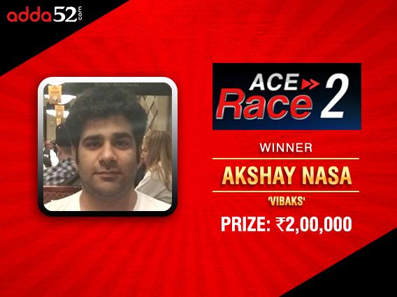 Akshay Nasa