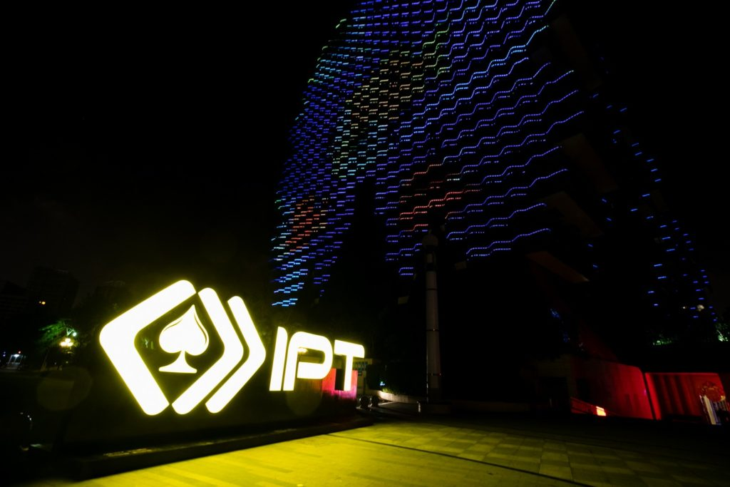 Alisports postpones IPT Macau; 2 poker rooms shut down
