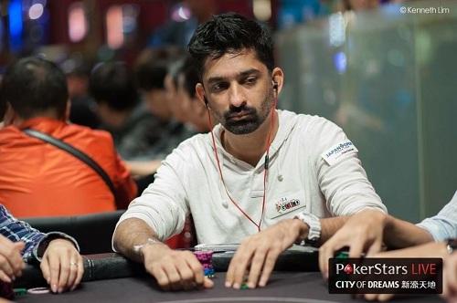 Amit Ajwani Spartan Winner