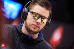 Andras Nemeth leads in EPT Prague Super High Roller_2