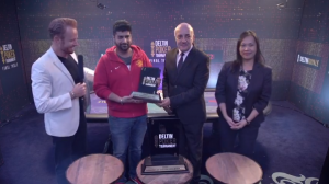 Ankit Kapoor crowned Feb 2019 DPT Main Event winner_3