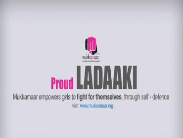 Are you proud to call yourself a #Ladaaki