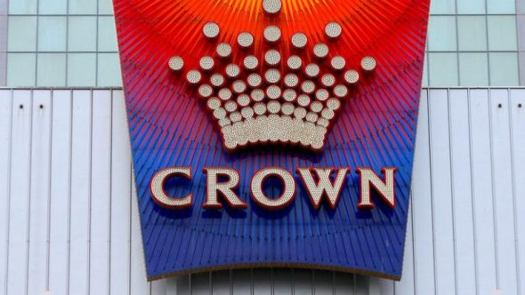 Australia's Crown Resorts to be taken over by Wynn
