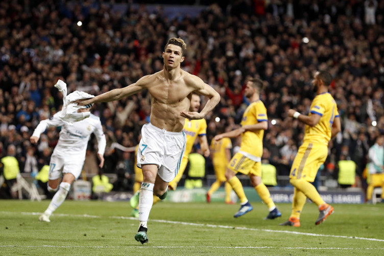 Bayern and Real Madrid Proceed to UCL Semi Finals