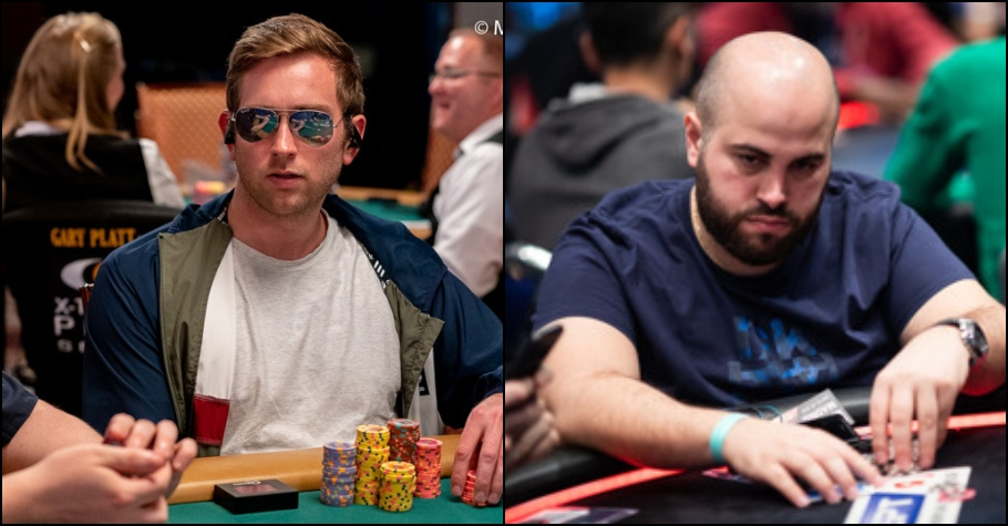 Connor Drinan wins fifth PokerStars' SCOOP title!