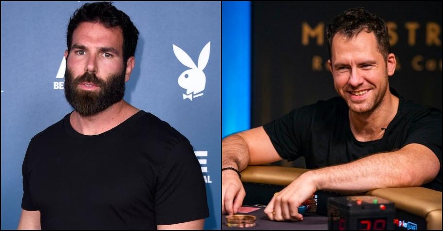 Bilzerian alleges Dan Cates in Perkins' High-Stakes Poker cheating tweet
