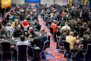 Big Wrap Rozvadov PLO: 3 Indians progress to Day 2 1