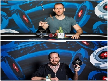 Bonomo and O'Dwyer Win EPT Monte Carlo High Rollers