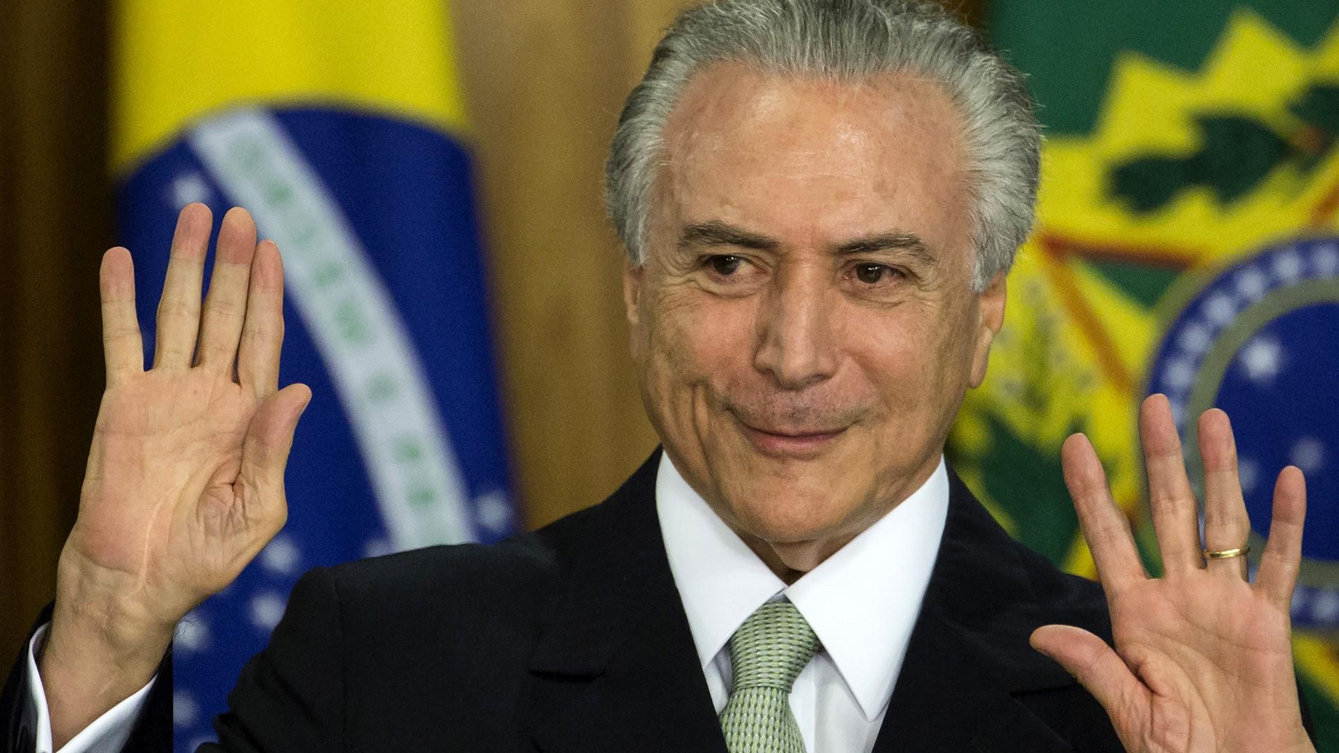 Brazil's Prez signs bill to legalize sports betting.jpg