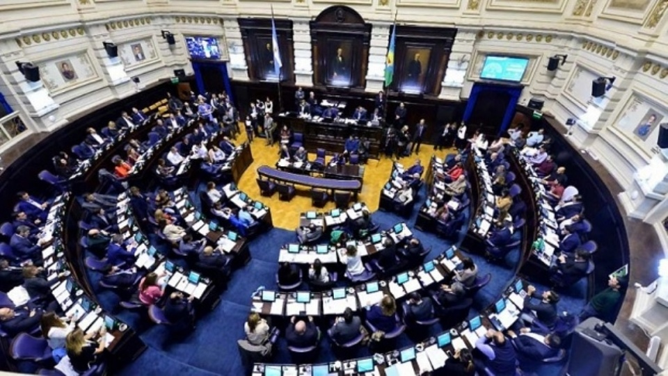 Buenos Aires approves online gambling