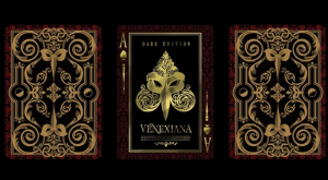 Top five world's expensive and rare playing card decks!