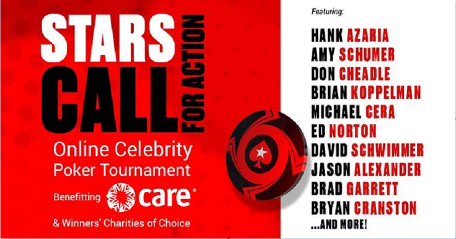 Hank Azaria teams up with PokerStars for Online Charity Tournament
