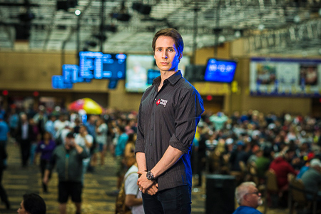 CardsChat Ambassador Jeff Gross leaves PokerStars