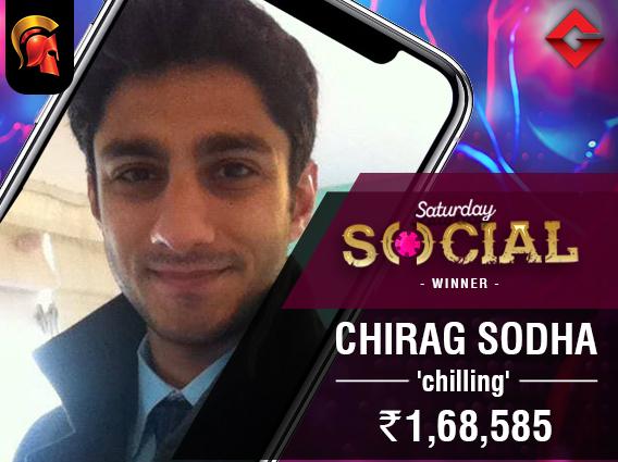 Chirag Sodha