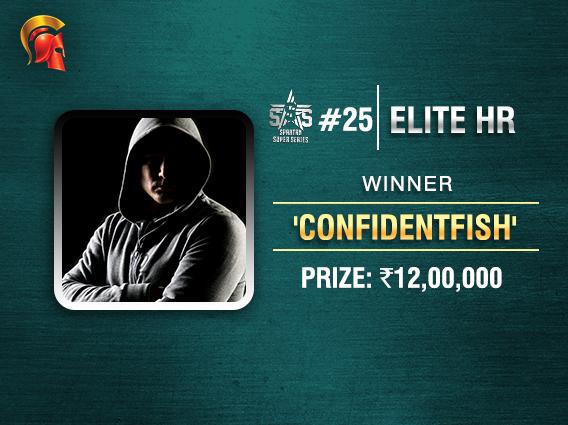 ConfidentFish
