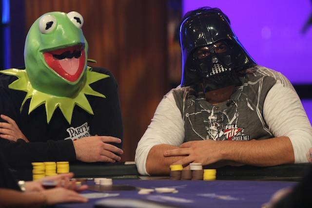 Crazy Poker6