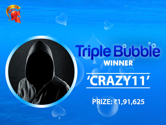 Crazy11