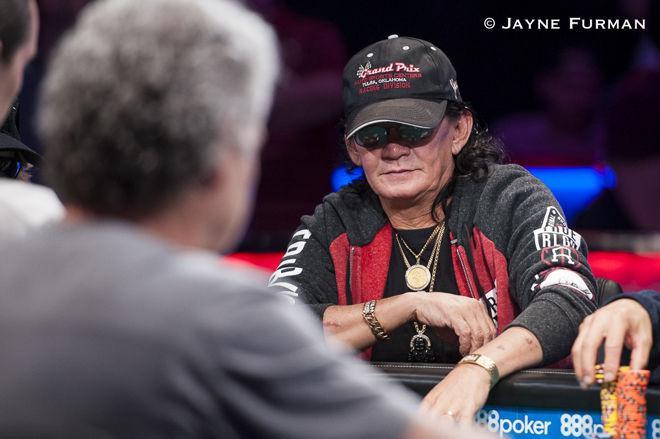 Cryptonia Poker signs Scotty Nguyen as new brand ambassador