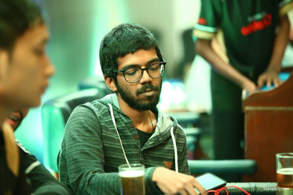 DPT Colossus 50k: Aditya Sushant Leads Final 31