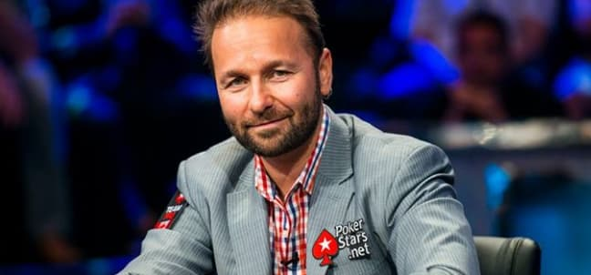 Daniel Negreanu ends 12-year relationship with PokerStars