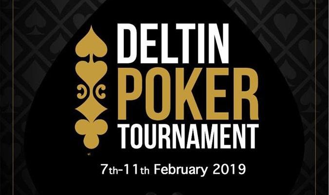 Deltin Poker Tournament announced 7-11 February